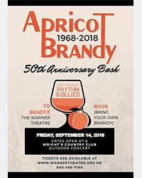 Image for Apricot Brandy's