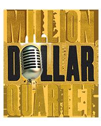 Image for Million Dollar Quartet