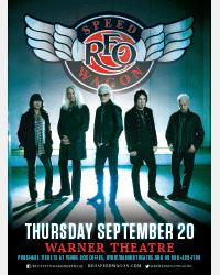 Image for REO Speedwagon