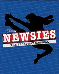 Image for Newsies
