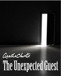 Image for Agatha Christie: The Unexpected Guest
