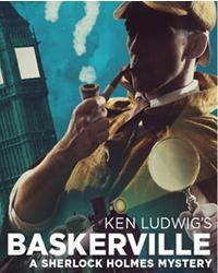 Image for Ken Ludwig's Baskerville: