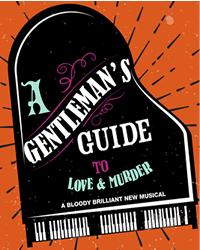 Image for A Gentleman's Guide to Love & Murder