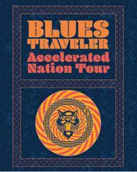Image for Blues Traveler