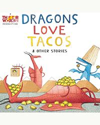 Image for Daytime - Dragons Love Tacos