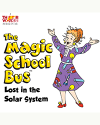 Image for Daytime - Magic School Bus