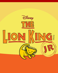 Image for Daytime - The Lion King Jr.