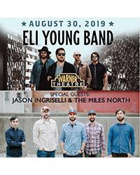 Image for Eli Young Band