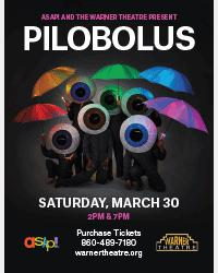 Image for Pilobolus