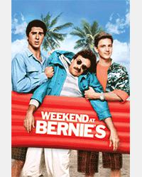 Image for Weekend At Bernie's