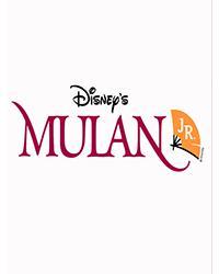 Image for Mulan Jr