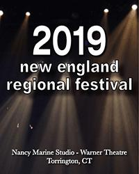 Image for New England Regional Theatre Festival