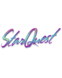 Starquest Regional Competition Logo