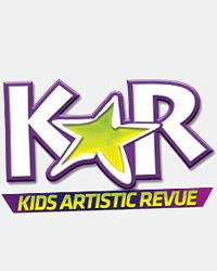 Image for Kids Artistic Revue Competition