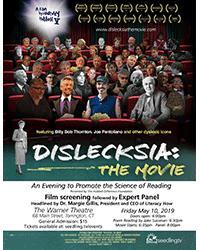 Image for Dislecksia: The Movie