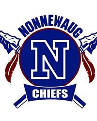 Nonnewaug Graduation Logo