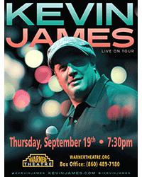Image for Kevin James