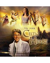 Image for Celtic Heart