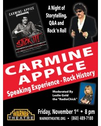 Image for Carmine Appice