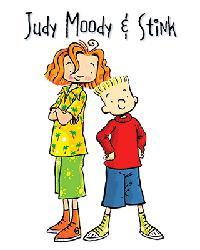 Daytime - Judy Moody & Stink