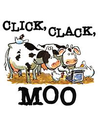 Daytime - Click, Clack, Moo