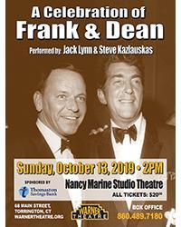 A Celebration of Frank & Dean