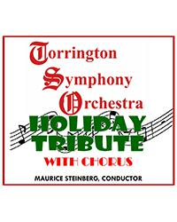 Torrington Symphony Orchestra: A Holiday Tribute