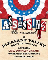 >Assassin: the Musical