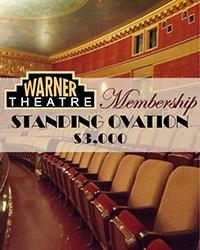 poster for Membership 06 - Standing Ovation $3000