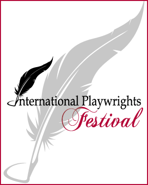 International Playwrights Festival Logo