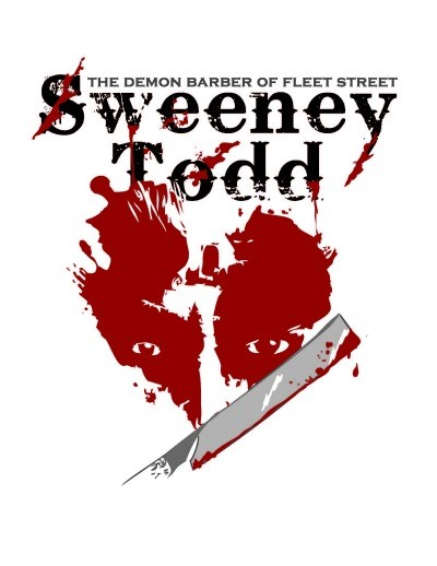 Warner Theatre | Description - Sweeney Todd