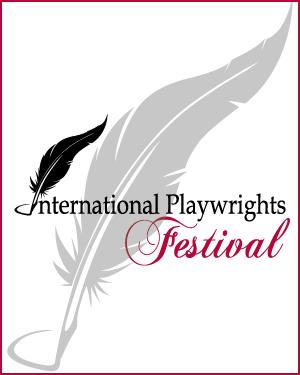 International Playwrights Festival Logo