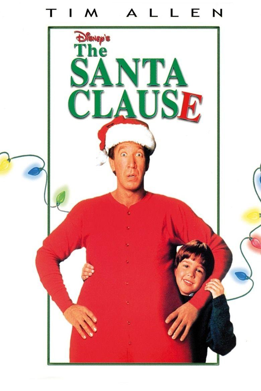 Santa Claus Eine Schöne Bescherung