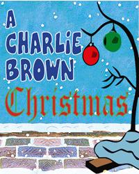 A Charlie Brown Christmas Logo