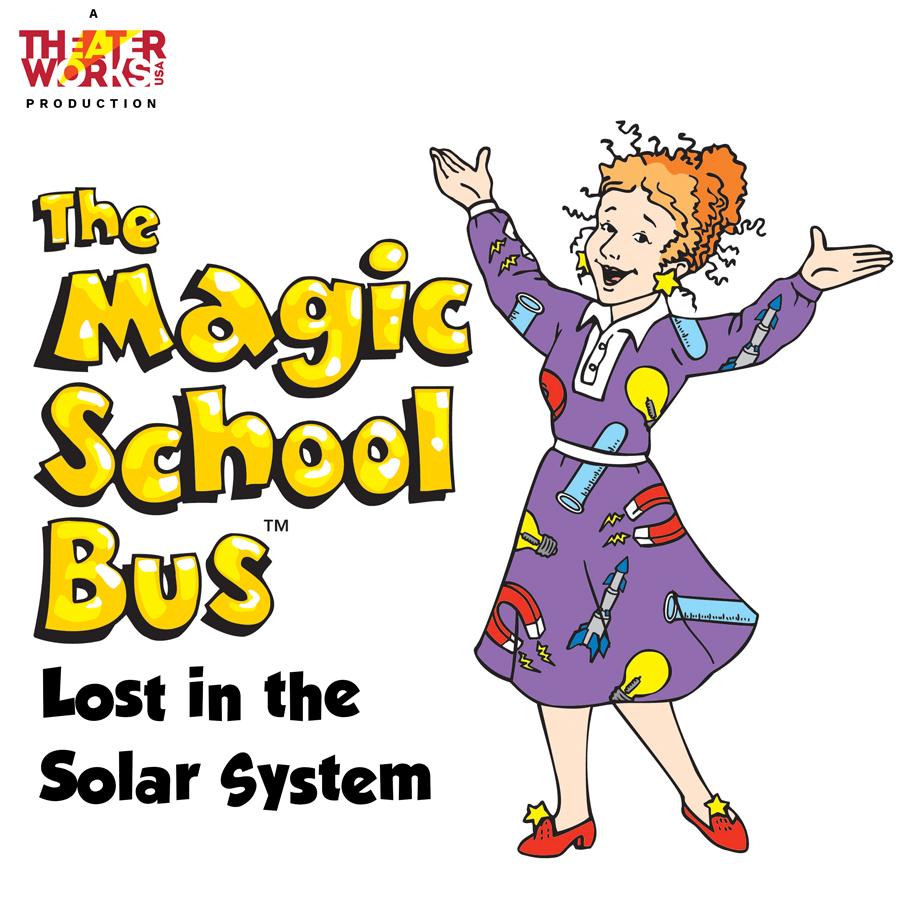 Daytime - Magic School Bus