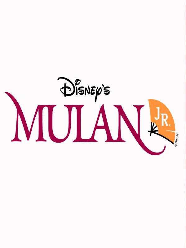 Mulan Jr Logo