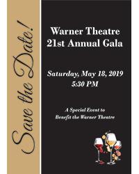 21st Annual Gala